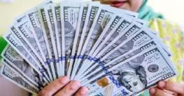 `রিজার্ভ ফের ৩৩ বিলিয়ন ডলার`