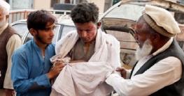 আফগানিস্তানে মসজিদে হামলায় নিহত ৬২