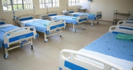 Extra beds in key hospitals