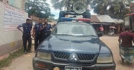 'কল্লা কাটা' গুজব ঠেকাতে চলছে মাইকিং