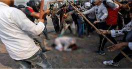 দিল্লিতে সহিংসতায় নিহতের সংখ্যা বেড়ে ২৪, ঘর ছাড়ছেন আতঙ্কিত লোকজন