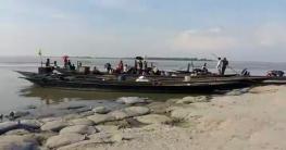 কাজিপুরের মেঘাইঘাট-নাটুয়ারপাড়া হচ্ছে দেশের ৩২তম নদীবন্দর !