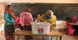চট্টগ্রাম-৮ আসনের উপ-নির্বাচনের চলছে ভোট