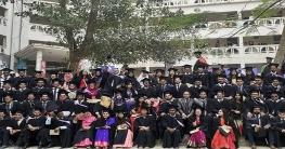 প্রথম সমাবর্তনে প্রস্তুত কুমিল্লা বিশ্ববিদ্যালয়!