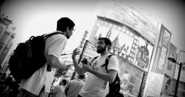 মহাকালের শপথ [পর্ব-০৯] ইসলামের দাওয়াত দিতে হবে ভালোবেসে