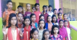 কাজিপুরে প্রাথমিকে সেরা কাচিহারা সরকারী প্রাথমিক বিদ্যালয়