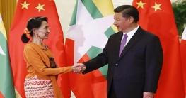 রাখাইনে বন্দর-অর্থনৈতিক অঞ্চল নির্মাণে চুক্তি করছে চীন