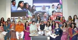 উইয়ের সম্মাননা পেলেন ৩০ নারী উদ্যোক্তা
