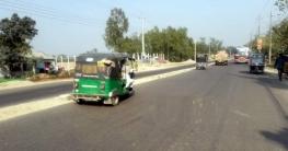 বদলে যাবে সিরাজগঞ্জ, নেপথ্যে চার লেনের মহাসড়ক