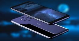 Nokia 9-এ থাকবে ৫টি রিয়ার ক্যামেরা!