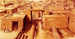 সিন্ধু সভ্যতা ধ্বংস হয়েছিল অনাবৃষ্টির কারণে