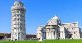 ৩ মাস পর খুলছে ইতালির ঐতিহ্যবাহী পিসা টাওয়ার