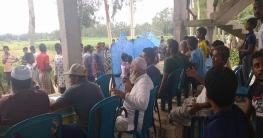 চৌহালীর সুবর্ণতলীতে ঘুড়ি উড়ানো প্রতিযোগীতা