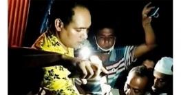 কর্মহীন মানুষের পাশে নগদ অর্থ নিয়ে যুবলীগ আহ্বায়ক রেজা