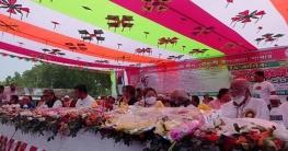 চৌহালী উপজেলা আওয়ামীলীগের ত্রি-বার্ষিক সম্মেলন সম্পন্ন