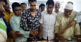 সলঙ্গায় জাতীয় শ্রমিক লীগের প্রতিষ্ঠা বার্ষিকী পালিত