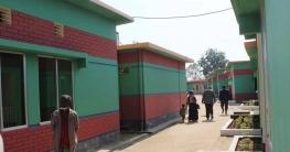 উল্লাপাড়ায় আবাসন প্রকল্পে ঠাঁই হলো ৩০ জন তৃতীয় লিঙ্গের মানুষের