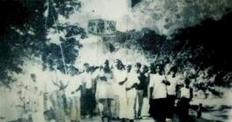 আজ উল্লাপাড়া পাক হানাদার মুক্ত দিবস