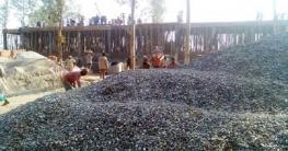 রায়গঞ্জে ২কোটি ৮৫লাখ টাকা বরাদ্দের ছাঁদ ঢালাই কাজ সম্পন্ন