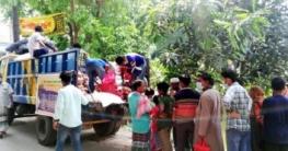 শাহজাদপুরে রমজান উপলক্ষ্যে টিসিবির ন্যায্যমূল্যে পণ্য বিক্রি শুরু