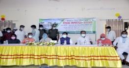কামারখন্দে উপজেলা পর্যায়ে প্রশিক্ষন প্রাপ্ত ইমাম সম্মেলন অনুষ্ঠিত