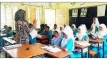 আগের রোল নম্বরেই নতুন ক্লাসে উঠবে প্রাথমিক শিক্ষার্থীরা