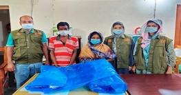 সিরাজগঞ্জে ডিবির অভিযানে গাঁজা সহ ২ কারবারি আটক
