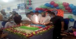 ডাচবাংলা ব্যাংকিং শাহজাদপুর শাখার ৬ বছরে পদার্পনে বর্ণাঢ্য আয়োজন