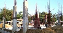 উল্লাপাড়ায় এলজিইডির আওতায় প্রতাপ হাটে নির্মাণ হচ্ছে গ্রোথ সেণ্টার