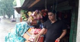 তাড়াশে গরিব-অসহায় ও সুবিধা বঞ্চিতদের মাঝে শাড়ি-লুঙ্গি বিতরণ