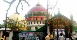 শাহজাদপুরে মখদুম শাহদৌলা (রহ.)'র ওরশ শুরু