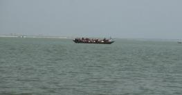 সিরাজগঞ্জ পয়েন্টে যমুনা নদীর পানি বৃদ্ধি