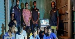 সিরাজগঞ্জে আইপিএলে জুয়া খেলায় ১০ জনের কারাদণ্ড
