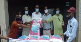 চৌহালীতে জাতীয় মৎস্য সপ্তাহ-২০ উপলক্ষে পোনা মাছ অবমুক্তকরণ