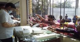কামারখন্দে জাতীয় ভোটার দিবস পালন ও স্মার্ট কার্ড বিতরণ