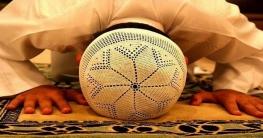 মসজিদে সিজদারত অবস্থায় ইমামের মৃত্যু!