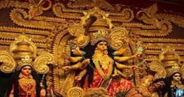 সলঙ্গায় ৩০ টি মণ্ডপে শারদীয় দুর্গা পূজা হবে