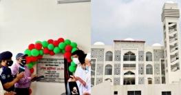 সিরাজগঞ্জে মডেল মসজিদের উদ্বোধন করলেন প্রধানমন্ত্রী