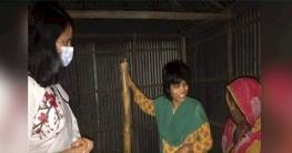 কামারখন্দে শেকল বন্দী রেনুকা পাবেন সরকারি চিকিৎসা: ইউএনও