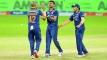 শ্রীলংকার বিপক্ষে জয়ে ভারতের টি-২০ সিরিজ শুরু