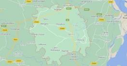 উল্লাপাড়ায় ট্রাকচাপায় সেনা সদস্য নিহত