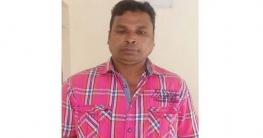 উল্লাপাড়া বিএনপির সাধারণ সম্পাদক গ্রেপ্তার