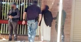 বাংলাদেশে হামলার পরিকল্পনা: অস্ট্রেলিয়ায় আইএস সমর্থকের ৫ বছর জেল